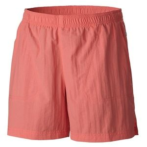 Columbia Women's Sandy River Shorts - M